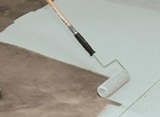 Nátěry betonu