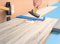 Podlahové doplňky