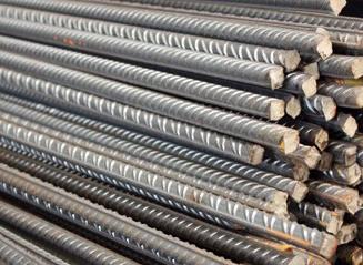 Stavební ocel