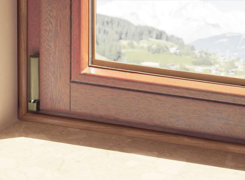 Okenní lišty