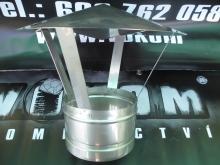 Komínová stříška pr. 130mm