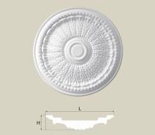 Stropní dekorace Cezar 690x65mm