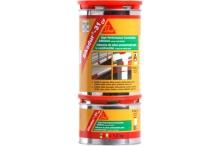 Konstrukční lepidlo a opravná hmota na bázi epox. pryskyřice Sikadur-31CF Rapid 30kg