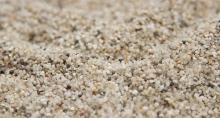 Křemičitý písek 1-1,6mm 25kg