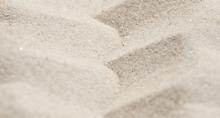 Křemičitý písek 0,1-0,3mm 25kg