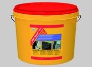 Bezrozpouštědlová rychleschnoucí bitumenová penetrace Sika Igasol 101 5l