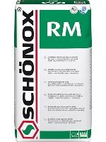 Rychleschnoucí univerzální opravná hmota Schonox RM 20kg