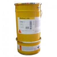 2-komponentní epoxidová transparentní pryskyřice Sikafloor 169 10kg