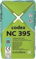 CODEX NC 395 - Spádová stěrkovací hmota rychletvrdnoucí od 3-50mm