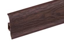 Podlahová lišta soklová Cezar Premium 169