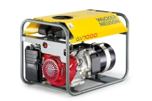 Elektrocentrála 7,45kW 230/400V  Wacker Neuson GV 7003 půjčovna