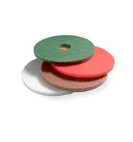 Bona Superpad 407x23mm zelený pro údržbu olejované podlahy