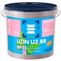 Lepidlo na textilní podlahoviny a linoleum Uzin UZ 88 14kg