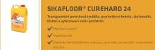 Sikafloor CureHard GL (Glossil)