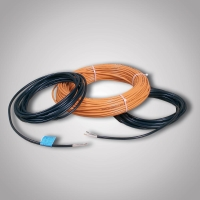 Topný kabel PSV  do  litých anhydritových a nebo cemflow   podlah v tloušťce 4-5 cm dvou žilové