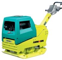 Obousměrna vibrační deska Ammann AVH 630  530 kg půjčovna