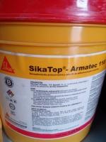 Spojovací můstek a ochrana výztuže proti korozi SikaTop Armatec 110 EpoCem 20kg