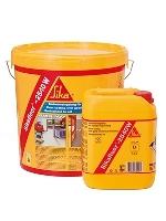 Podlahový epoxidový nátěr na vodní bázi Sikafloor-2540 W