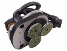 Murat Tool Electric 3 hlavy s mokrým leštičem 1200 W