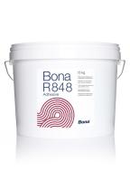 Elastické lepidlo pro lepení vícevrstvých dřevěných podlah a masivu Bona R848 15kg