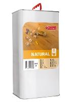 Alkydový olej pro dřevěné podlahy pro vysokou zátěž Synteko Natural Oil 5l
