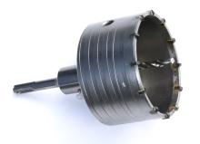 Vyřezávač otvorů do cihly 80mm