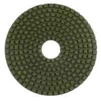 Kotouč na leštění betonu Redimax E-Line Diamond Disc 120 černý