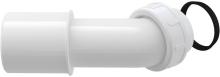 Připojovací koleno sifonové SKSW pr. 58/40, 90 st