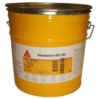 Nátěr pro tekuté střešní hydroizolace Sikalastic 601 BC 15l