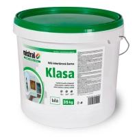 Mistral Klasa - vysoce bílá disperzní barva pro interiéry 35 kg