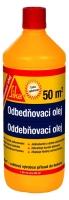 Sika Odbedňovací olej - separační prostředek pro savé, nesavé a ohřívané bednění 1l