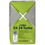 Suchá potěrová maltová směs CODEX EX 24 Turbo 25kg