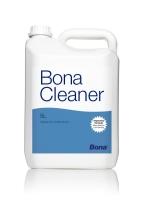 Čistící prostředek na lakované dřevěné a korkové podlahy Bona Cleaner 5l