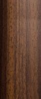 Přechodová lišta Cezar samolepící 30mm 0,9m teak