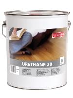 Jednosložkový podlahový lak lesklý Synteko Urethane 90 5l