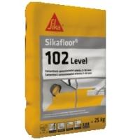 Samonivelační cementová stěrka pro tloušťky 2-10mm Sikafloor 102 Level 25kg