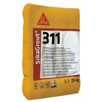 Expanzní zálivková hmota SikaGrout-311 pro vrstvy 3-10mm 25kg