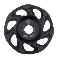 Diamantový kotouč Cup Wheel 5 Black Redimax 125mm zrnitost 120