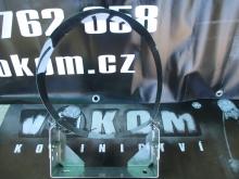 Komínové lůžko přestavitelné 60-100mm pr. 160mm