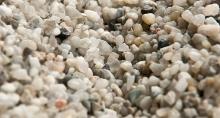 Křemičitý písek 2-5mm 25kg