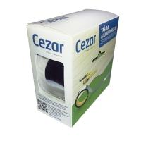 Samolepící hliníková páska Cezar pro spojení podložky 48x50m