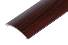 Přechodová lišta Cezar samolepící 40mm 0,9m ořech