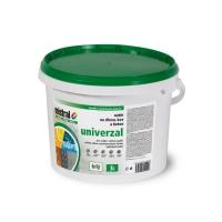 Mistral Univerzal Pro Mix bílá vodouředitelná barva s vysokou kryvostí 3 l