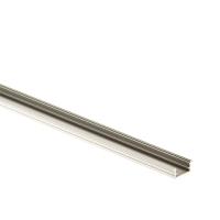 Cezar lišta pro vedení LED pásku 7x14x18mm 2m