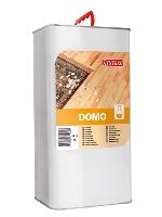 Alkydový olej pro dřevěné podlahy od normálního až po vysoké zatížení Synteko Domo 5 l