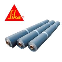 Hydroizolační fólie pro ochranu podzemních vod Sikaplan WT 6210-15H, tl.1,5mm 2,2x20m, 40m2