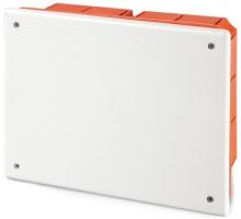 Elektoinstalační krabice SCAME do omítky 118x96x50mm