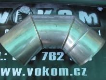 Koleno 87st pr. 250mm