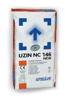 Samonivelační hmota pro tloušťky vrtev do 6mm Uzin NC 146 25kg