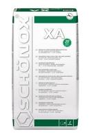 Anhydritová samonivelační stěrka Schonox XA 25kg